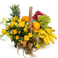 과일꽃바구니 926